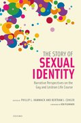 Cover for The Story of Sexual Identity