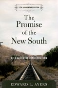 Cover for The Promise of the New South