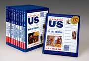 Cover for A History of US: Eleven-Volume Set