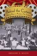 Cover for Behind the Curtain