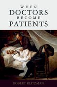 Cover for When Doctors Become Patients