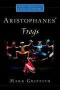 Cover for Aristophanes