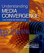 Cover for Understanding Media Convergence