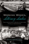 Cover for Working Women, Literary Ladies