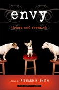 Cover for Envy