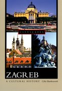 Cover for Zagreb