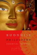 Cover for Buddhist Philosophy
