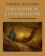 Cover for Philosophical Conversations