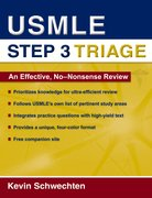 Cover for USMLE Step 3 Triage