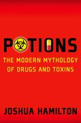 Cover for Potions