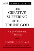 Cover for Creative Suffering of the Triune God