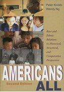 Cover for Americans All