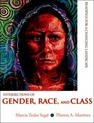 Cover for Intersections of Gender, Race, and Class