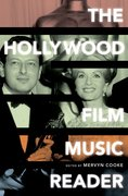 Cover for The Hollywood Film Music Reader