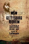 Cover for Gettysburg Requiem
