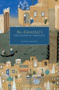 Cover for Al-Ghazali