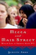 Cover for Mecca and Main Street