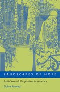 Cover for Landscapes of Hope