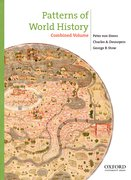 Cover for Patterns of World History, Combined Volume