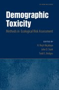 Cover for Demographic Toxicity