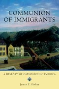 Cover for Communion of Immigrants