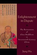 Cover for Enlightenment in Dispute