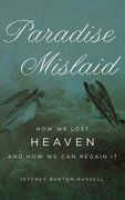 Cover for Paradise Mislaid