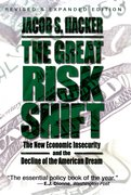 Cover for The Great Risk Shift