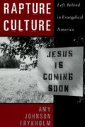 Cover for Rapture Culture