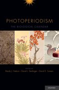 Cover for Photoperiodism