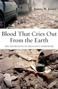 Cover for Blood That Cries Out From the Earth