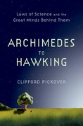 Cover for Archimedes to Hawking