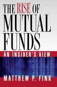 Cover for The Rise of Mutual Funds