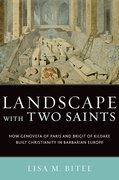 Cover for Landscape with Two Saints