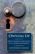 Cover for Owning Up