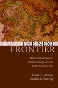Cover for The Next Frontier