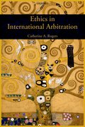 Cover for Ethics in International Arbitration