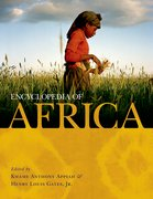 Cover for Encyclopedia of Africa