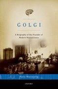 Cover for Golgi