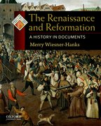 Cover for The Renaissance and Reformation