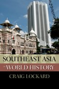 Cover for Southeast Asia in World History