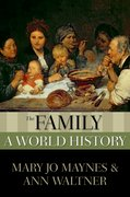 The Family A World History