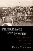 Cover for Pilgrimage and Power