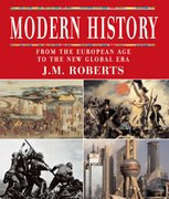Cover for Modern History