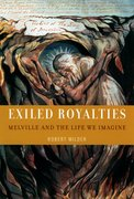 Cover for Exiled Royalties