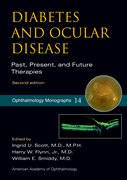 Cover for Diabetes and Ocular Disease