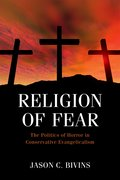 Cover for Religion of Fear