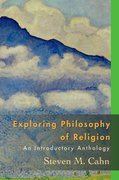 Cover for Exploring Philosophy of Religion
