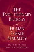 Cover for The Evolutionary Biology of Human Female Sexuality