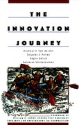 Cover for The Innovation Journey